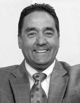 John Chavez, President, New Mexico Angels