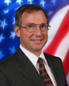 John Woosley, CPA and Director, U.S. Small Business Administration, New Mexico District Office