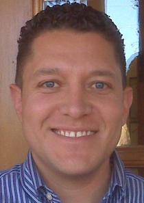 James Hernandez, Vice President at First Community Bank in Santa Fe