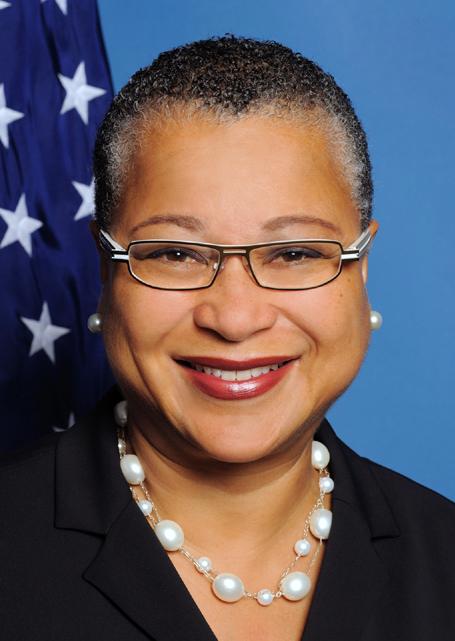 Marie C. Johns