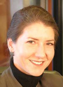 Stephanie Spong