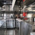 Seasonal Palate mobile kitchen