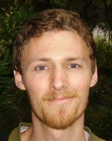 Jordan van Rijn, NM Loan Officer, Accion New Mexico ∙ Arizona ∙ Colorado