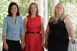 By Kathy Keith, Executive Director (center); pictured with RDC team members Monica Abeita and Gail Gordon