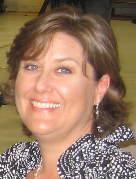 Sara Haring, Manager, JTIP