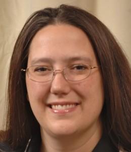 Jennifer Sinsabaugh