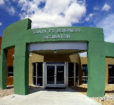 Santa Fe Business Incubator