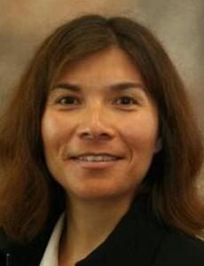 Carmen Martinez, director, Small Business Development Center at San Juan College