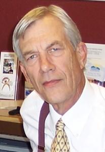 Joe Justice, Loan Officer, The Loan Fund