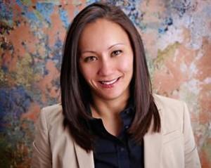 Mayling Armijo, Economic Development Department director