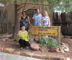 The Loan Fund at St. Elizabeth Shelter