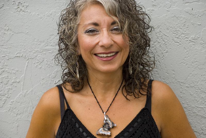 Maria-Alicia Cordova