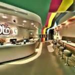 Olo Yogurt Studio