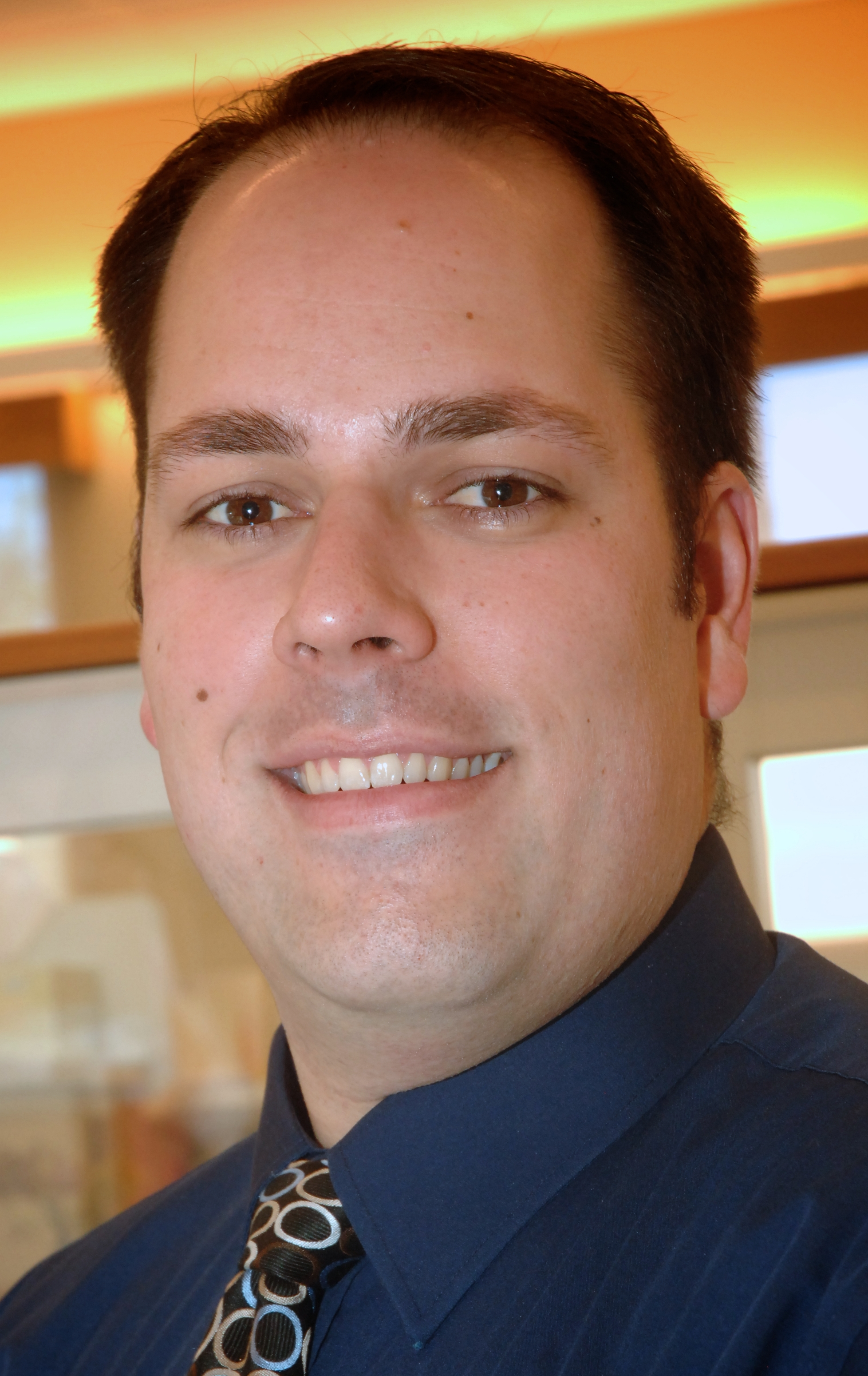 By Justin Hyde, New Mexico Market Manager, Accion