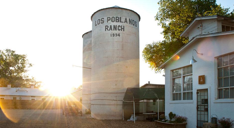 Los Poblanos Ranch
