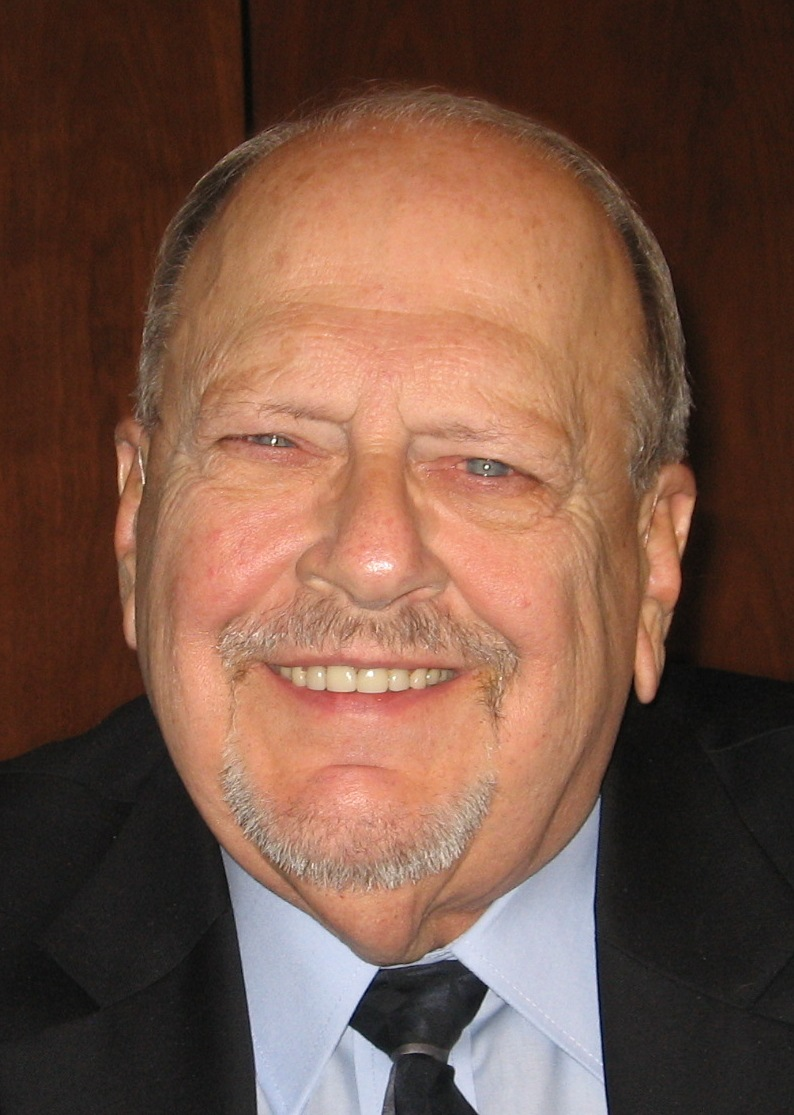 William F. Fulginiti, Executive Director, New Mexico Municipal League