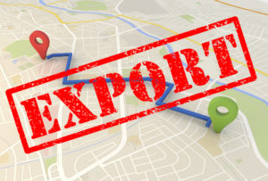 A road map to exporting
