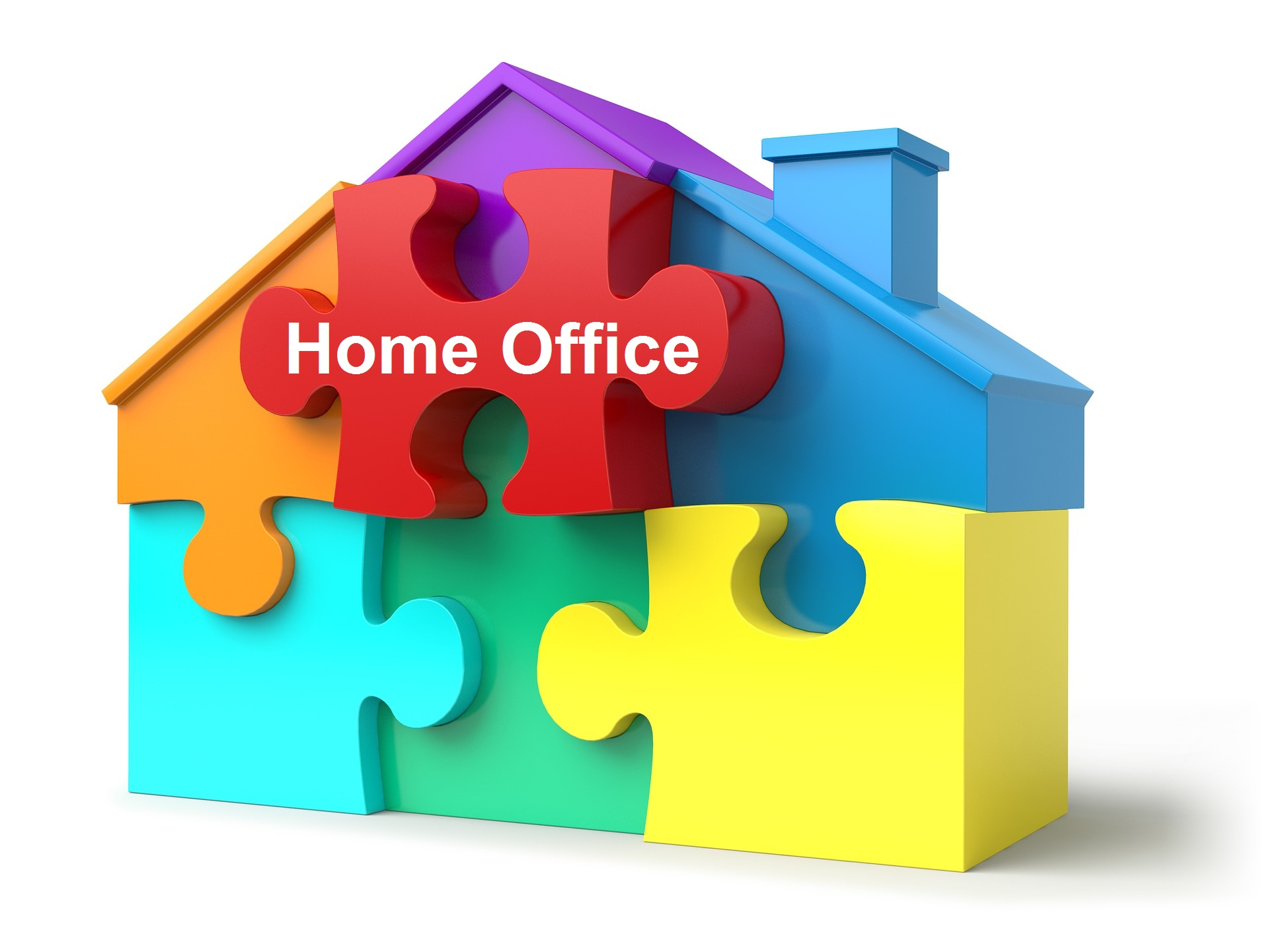 how to set up a small home-based business
