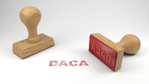 DACA stamp